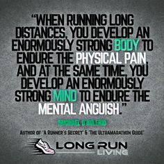 Long Run Living - Live On The Run