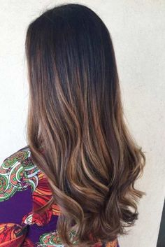 Blonde Ombre for Brunettes picture3
