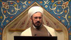 2/14/14: Imam Mohammad Ali Elahi- Arabic & English Friday Prayer Sermon