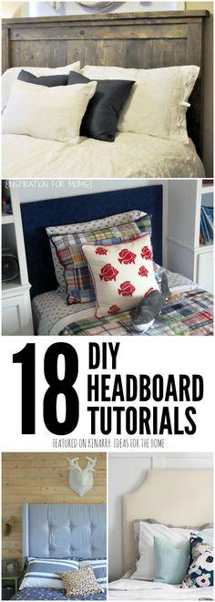 Make My Own Headboard leather headboard   inside   pinterest   leather headboard