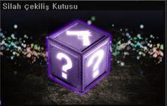 Silah Çekiliş Kutusu #wolfteam #joygame #box #luckybox #silah #gun #çekiliş #lucky #lotary #kutu #şans #kurt #wolf #mmofps #onlinegame #game