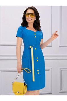 Fashion Tips Color .Fashion Tips Color Dressy Dresses, Elegant Dresses, Cute Dresses, Short Dresses, Dresses For Work, Beautiful Dresses, 2000s Fashion, Kpop Fashion, Modest Fashion
