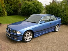Imagine having the option of buying an exciting car today, driving it for a year, then selling it for even more once you get bored! Bmw E36 Drift, Wiki Picture, Compact Executive, E46 Touring, 1999 Bmw M3, Affordable Sports Cars, Bmw 3 Series, Bmw Cars, Sport Cars