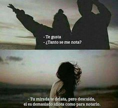 Images and videos of frases Tumblr Quotes, Sad Quotes, Movie Quotes, Crush Quotes, Sad Love, Love You, Sad Texts, Magic Words, Truth Hurts