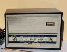 Radio Record Player, Home Appliances, Technology, Electronics, House Appliances, Tech, Appliances, Tecnologia