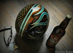 Chemical Candy Customs Custom Candy, Motorcycle Helmets, Metal, Lowrider, Wheels, Paint, Paintings, Paint For Walls, Metals