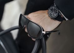 Omega is launching its first eyewear collection for men and women in partnership with Italian eyewear powerhouse Marcolin, the group behind brands such as Tom Ford and Balenciaga. Across all brands,…