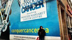 #conquercancer #promotion #hospital #thestruggleisreal #toronto #cancer #everydayimhustling 📷: @khadem.alam