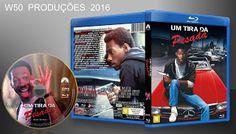 W50 produções mp3: Um Tira Da Pesada (Blu-Ray) Lançamento 2016