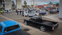 Melbourne minitruckin REPRAZENT! Melbourne minitruckin meet.
