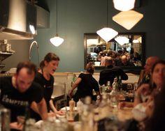 Restaurant Le Comptoir charcuteries et vins, St-Laurent, Montreal #MTL