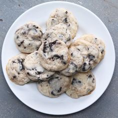 Creamcheese oreo cookies - for Shavuot