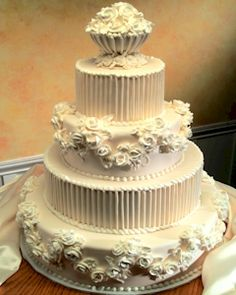 Michelle Marie's Wedding Cakes