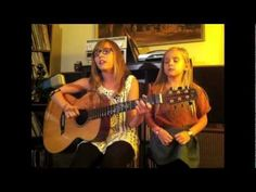 "Lennon and Maisy Stella ""When your minds made up"""
