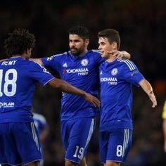 Hancurkan Bandar Bola – Juara Liga Inggris musim 2014-2015 The Blues Chelsea mendapatkan banyak kiritkan karena tidak memulai musim 2015-2016 Liga Premier Inggris dengan baik.