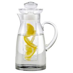 Check out this item at One Kings Lane! Simplicity Infusing Pitcher