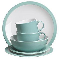 Tableware--love aqua!