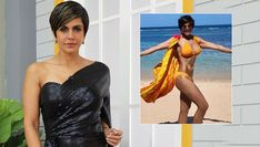 Yellow Bikini, Instagram Handle, Monday Blues, Bollywood News, Old Pictures, Fans, Shades, Treats, Actresses