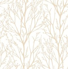 Handsome coral traditional wallpaper designer wallcovering by Brewster. Item 2671-22443. Save big on Brewster wallpaper. Free shipping! Find thousands of luxury patterns. Swatches available.