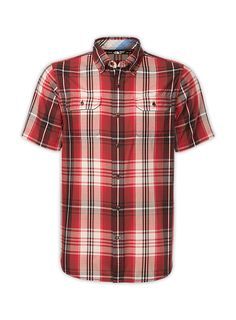 The North FaceMen'sShirts & TopsShirts & PolosMEN'S SHORT-SLEEVE DELRIDGE SHIRT
