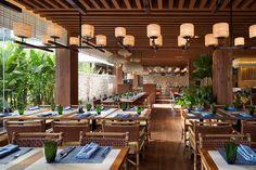"bond   Shangri-La's Mactan Resort & Spa ""TIDES"" All Day Dining - 2014 / Beijing, China"
