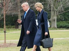 Saturday, February 11, 2017: 	Boycotting Ivanka Trump's Products Will Only Turn The One Moderate Voice The President Listens To Against The Public