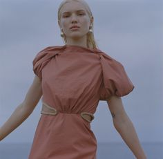 Rachel Gilbert, Australian Fashion, Fall Winter, Shirt Dress, Sleeves, Fashion Design, Dresses, Style, Vestidos