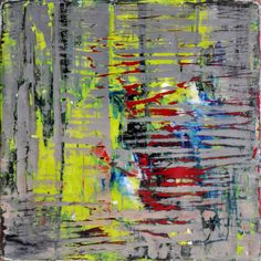 Abstract painting by Jakob Weissberg, oil on wood panel Abstract Paintings, Wood Paneling, Oil, Artwork, Work Of Art, Woodwork