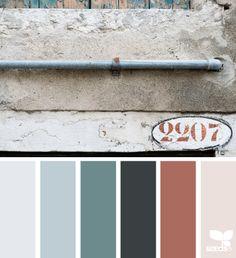 color worn