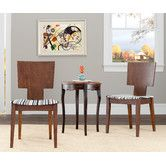 Found it at Wayfair - Isaiah Side Chair (Set of 2)