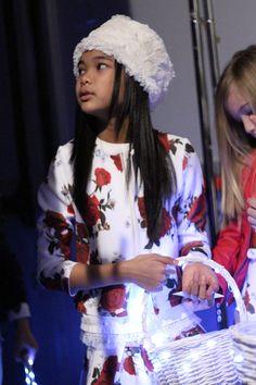 Sarabanda Winter 2015 fashion show