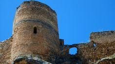 Castillo de ZORITA DE LOS CANES,Spain. www.masqueaventura.es