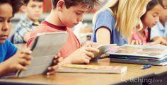 Tablets en el aula | Tiching 10 consejos para utilizar las tablets en el aula