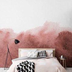 """24 mentions J'aime, 3 commentaires - Architecte d'intérieur 🌴 (@lucietkaczuk) sur Instagram: """"#inspiration #chambre #style #peinture #decoration #love #pastel #free #frenchie #frenchgirl…"""""""