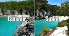 8 Surreal Places In Canada That Will Make You Feel Like You're In Another Country featured image