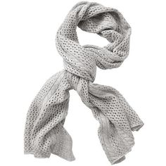 Athleta Women Cable Wrap Scarf Size One Size (85 BRL) ❤ liked on Polyvore featuring accessories, scarves, grey, grey scarves, cable knit scarves, wrap shawl, lightweight shawl and wrap scarves