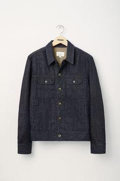 Denim Jacket | rag & bone
