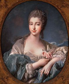 Few women in history have been as accomplished or as powerful as Madame de Pompadour, born Jeanne-Antoinette Poisson on the December Madame Du Barry, Madame Pompadour, Marie Antoinette, Jean Antoine Watteau, Tableaux Vivants, French History, Ludwig, Fine Art, Still Life