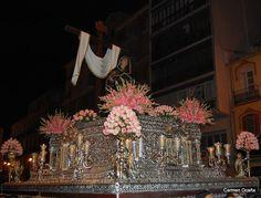 Soledad de San Pablo. Viernes Santo MALAGA-SPAIN