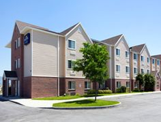 Microtel Inn & Suites by Wyndham Salt Lake City Airport in Salt Lake City, Utah