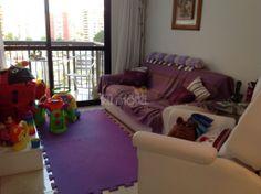 Ótimo Apartamento 3 quartos com Infra - Região Olímpica - Barra