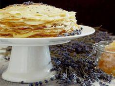 20 dessert recipes using lavender!