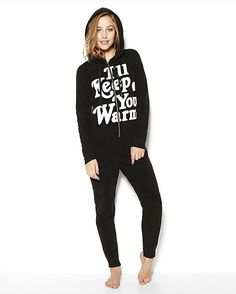 df35919a9e 33 Cozy Onesies That Are Better Than A Winter Boyfriend. Pj OnesiesAdult  Onesie PajamasGarage ClothingCosy OutfitPajamas ...
