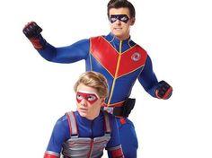 Image Danger, Marcel Ruiz, Henry Danger Nickelodeon, Henry Danger Jace Norman, Crime, Power Rangers, Tigger, Captain America, Cool Things To Buy