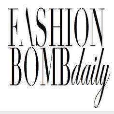 The Fashion Bomb