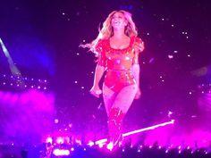 Beyoncé Formation World Tour Rose Bowl Los Angeles California 14.05.2016