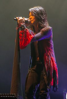 VAMPS live in Mexico City 2015
