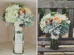 Dreamy Daylesford Lavender Farm Wedding