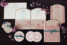 Dordogne wedding by Peaches & Mint at the beautifully restored Chateau La Durantie, bride wore lace Pronovias and Jimmy Choos, blooms by French Flower Style Wedding 2015, Wedding Menu, Wedding Planner, Wedding Locations, Wedding Vendors, Wedding Receptions, French Wedding, Elegant Wedding, Wedding Stationery