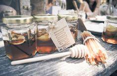 La miel es más saludable que el azúcar y otras 12 ideas falsas sobre la comida